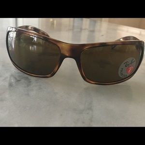🆕Ray Ban polarized sunglasses